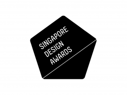 Singapore design award in the multidisciplinary category in 2019